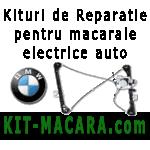 Kituri de reparatie si piese pentru macarale si geamuri electrice auto - BMW