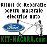 Kituri de reparatie si piese pentru macarale si geamuri electrice auto - Ford