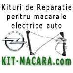 Kituri de reparatie si piese pentru macarale si geamuri electrice auto - Opel
