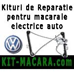 Kituri de reparatie si piese pentru macarale si geamuri electrice auto - Volkswagen